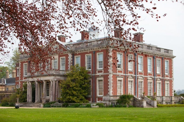 Stansted House venue, Rowlands Castle, Hampshire   Lewis Marquees