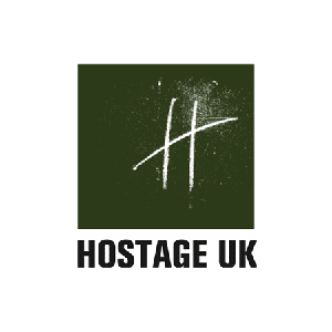 Hostage UK logo