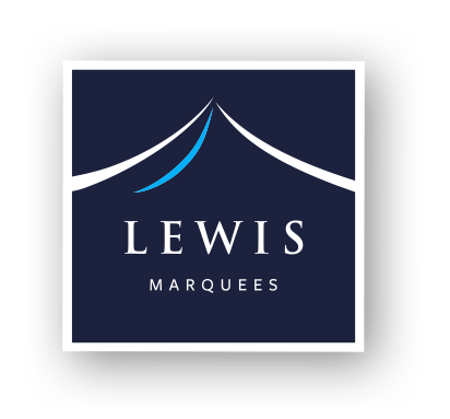 Lewis Marquees logo