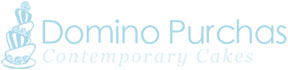 Domino Purchas logo | Lewis Marquees