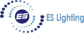 ES Lighting logo