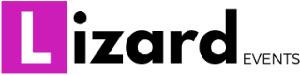 Lizard Events logo