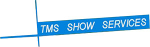 TMS Show Services logo