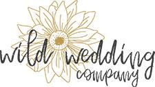 Wild Weddings logo