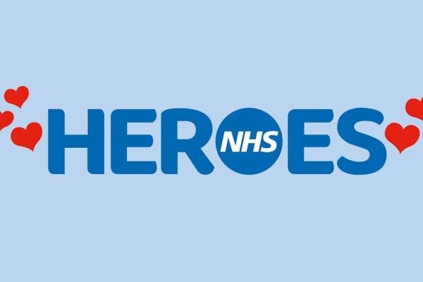 Help NHS Heroes | Lewis Marquees