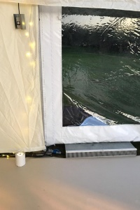 Marquee Heater | Lewis Marquees