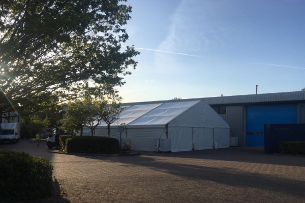 Can you put a Marquee Anywhere   Lewis Marquees