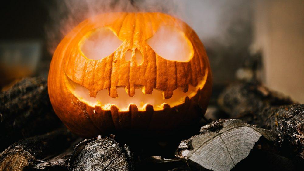 Smokey Pumpkin | Lewis Marquees