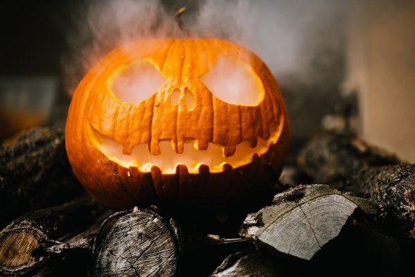 Smokey Pumpkin   Lewis Marquees